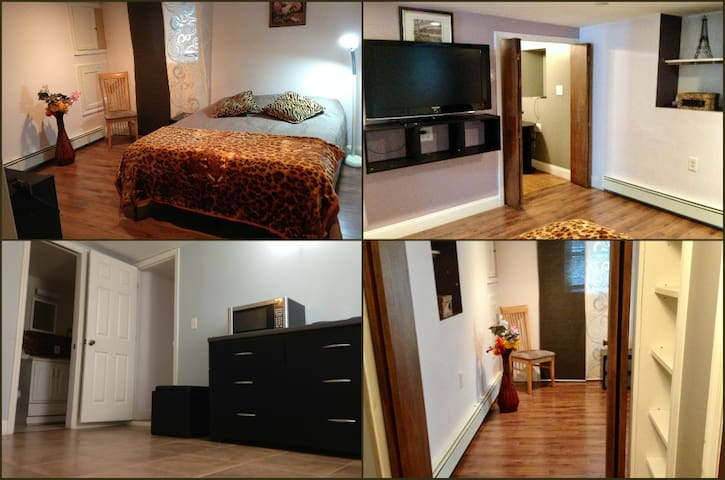 Amazing Private Apartment in Stamford sleeps 3 - Stamford - Lejlighed