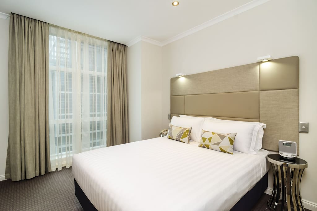 1 Bedroom Suite In Melbourne Cbd 7 Nights Apartments For Rent In Melbourne Victoria Australia