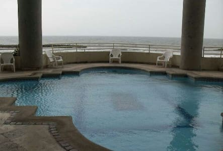 Beautiful apartment, whit sea view - Appartement