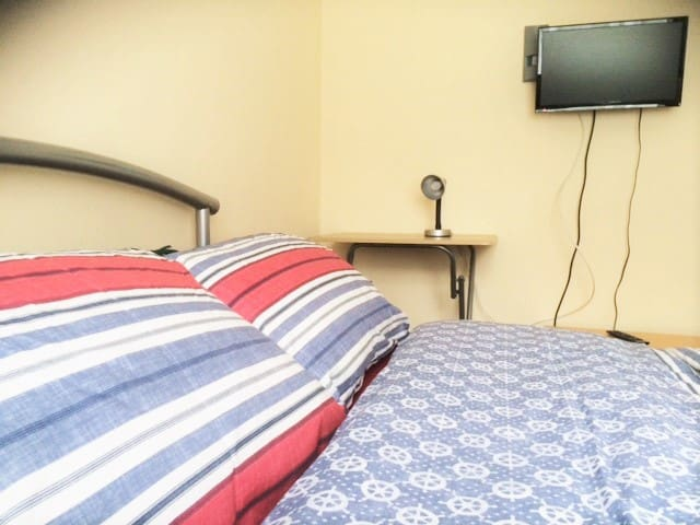 DOUBLE ROOM 4U - Bristol - Pis