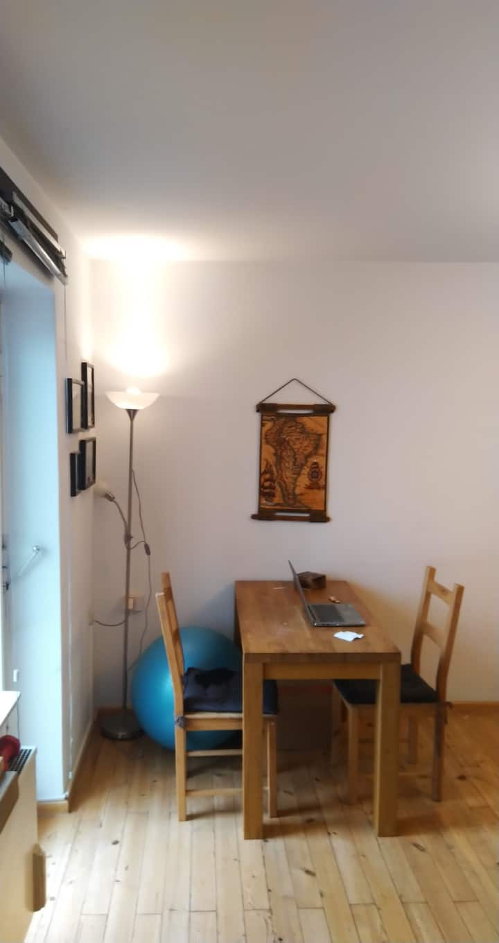 Comfy Appartment in a stylish area of Munich