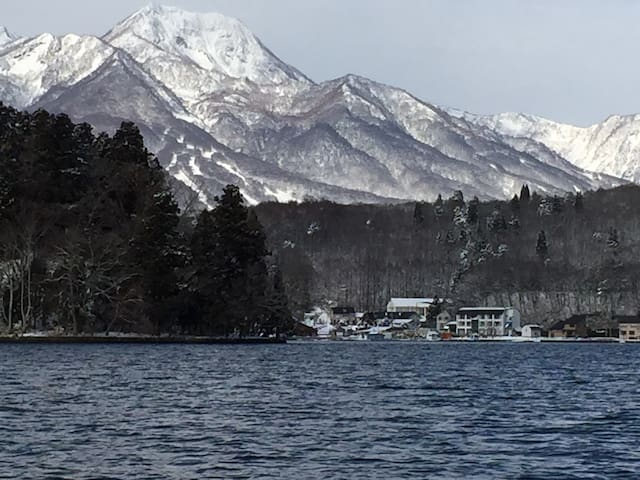 DearCards Resort  (Lake Nojiri Resort)