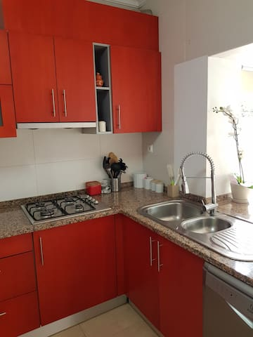 Apartamento Carvalhal