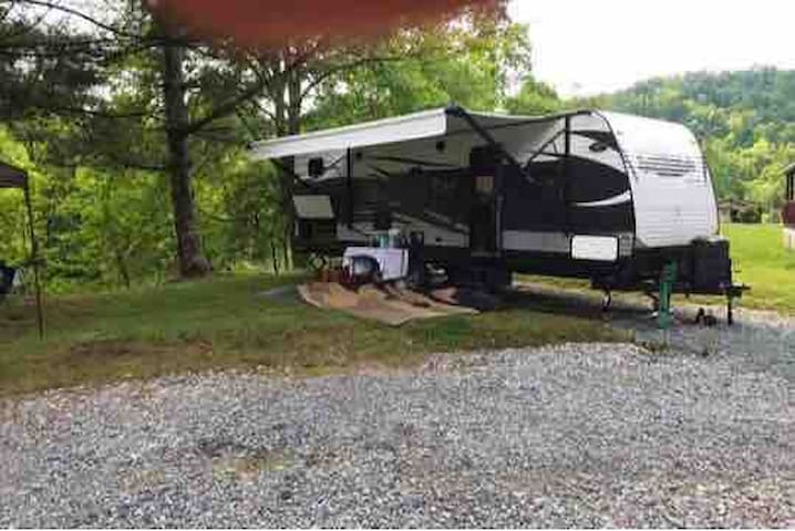 Camping In Alton WV