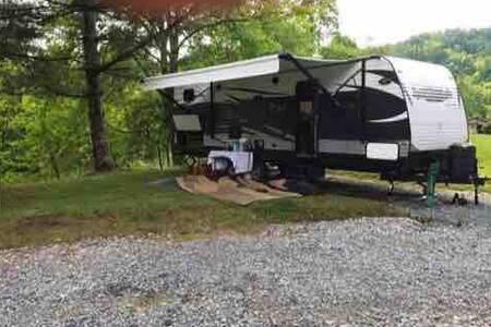 Camping In Alton WV