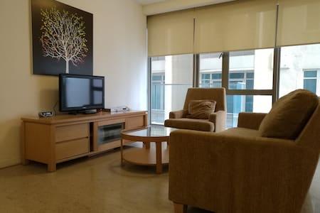 Service Suite@Bukit Bintang,walk to LRT & Pavilion - Kuala Lumpur - Apartmen