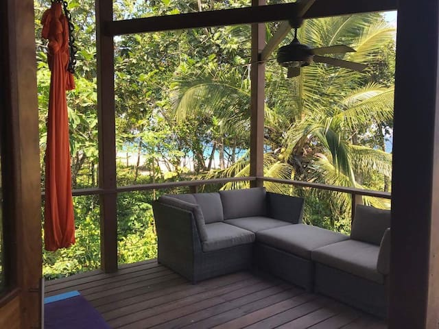 Elevate Wellness Space - Bocas del Toro District - Aamiaismajoitus