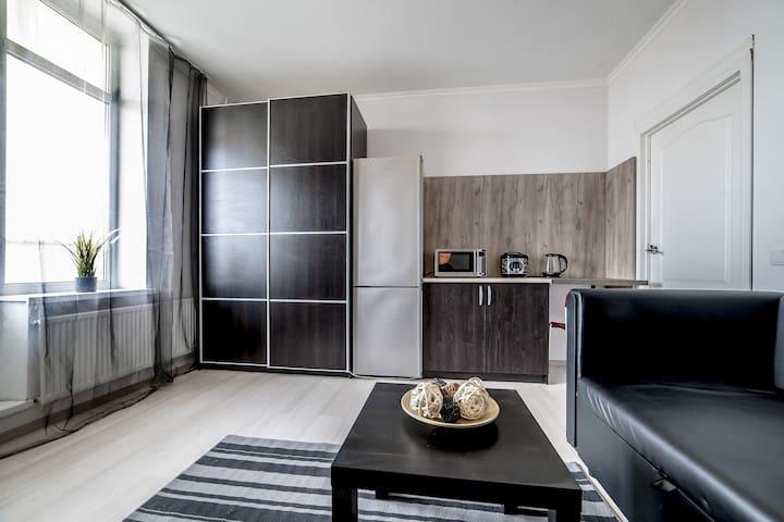 Лесная комната