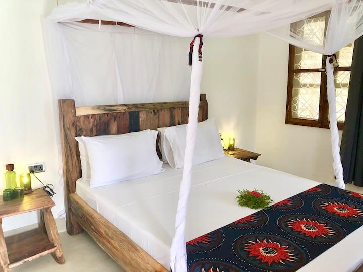 Aluna Nungwi - Standard Room