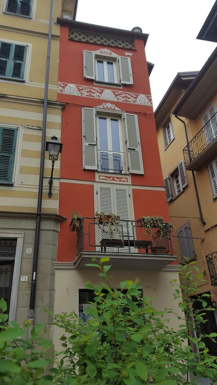 B&B Vecchio San Sebastiano