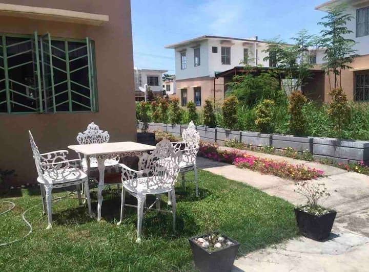 Blizful Guest House ( Toril Davao City)