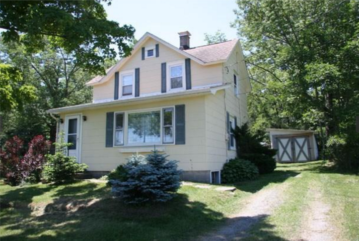 Hillcrest Cottage - North Branch - Casa