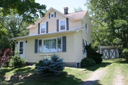 Hillcrest Cottage - North Branch - Ev