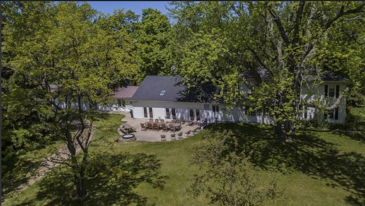 North Haven Family Retreat