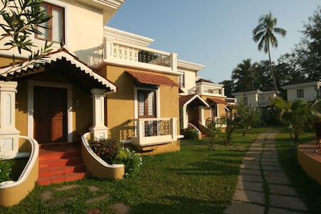 Luxurious Villa at Guirim North Goa - Guirim