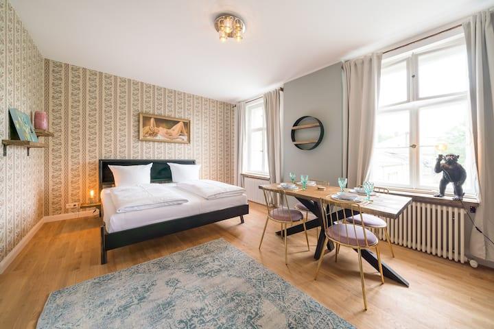 "Design Apartments - ""Villa Arnim, Apt. 84"""
