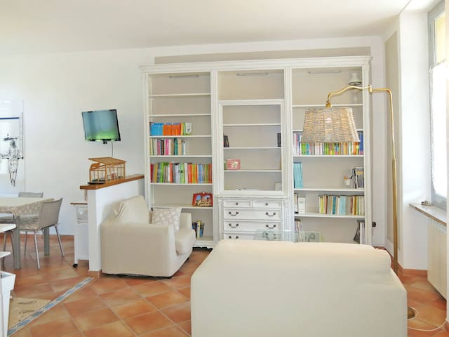 Holiday apartment in Chiusa di Pesio