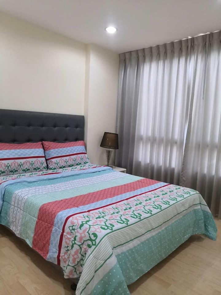The Clover Phuket Apartment 3