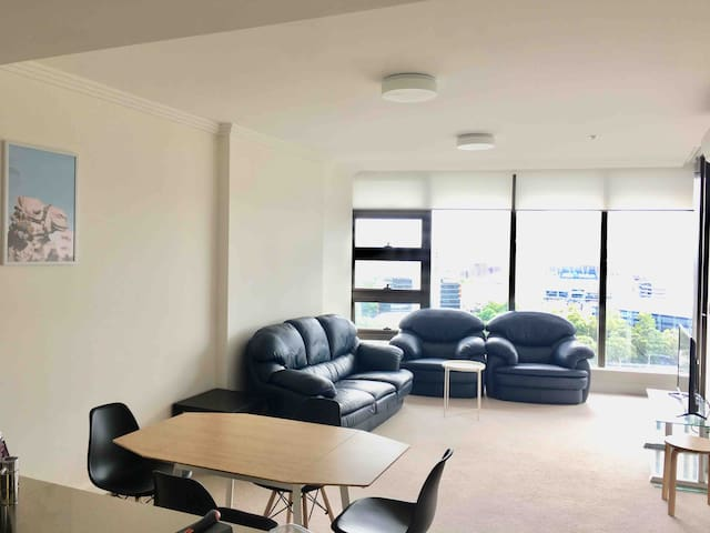 L18 Sydney Olympic Park *Amazing Sky View 2Bedroom
