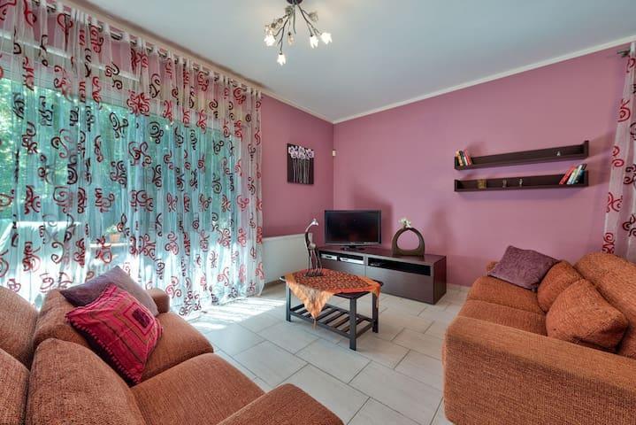 НОВЫЙ 3 сп дом  300 метр от Дассуди - Agios Athanasios - House