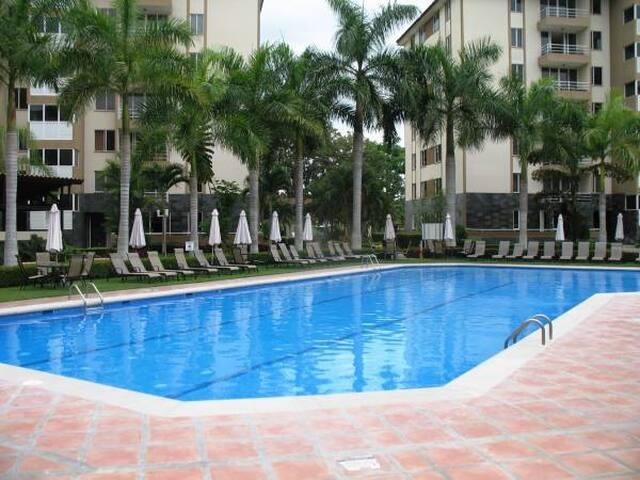 Jaco Condo Beach Vacations - Puntarenas - Apartment