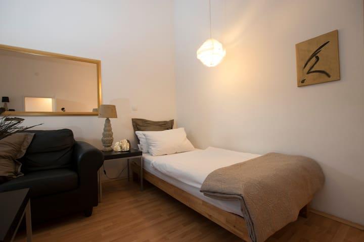 #socialdistance & sicher reisen - 6Per Apartment