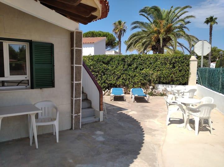 HAB PRIVADA en  Cala Blanca. Ciutadella de Menorca