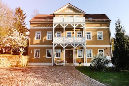 Mi casa è Su casa 2 - Bad Sulza - Wohnung