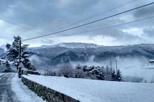 Garai Suit, 15 min. de Bilbao
