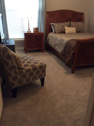 North Charlotte in Lake Norman Area - Cornelius - Apartamento