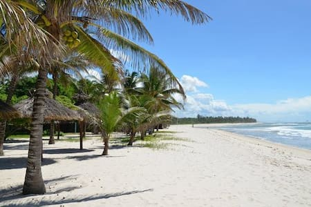 Lovely one bedroom house near to  Diani Beach
