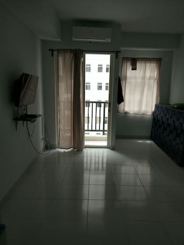 Apartment Studio @ Kota Ayodhya Tangerang