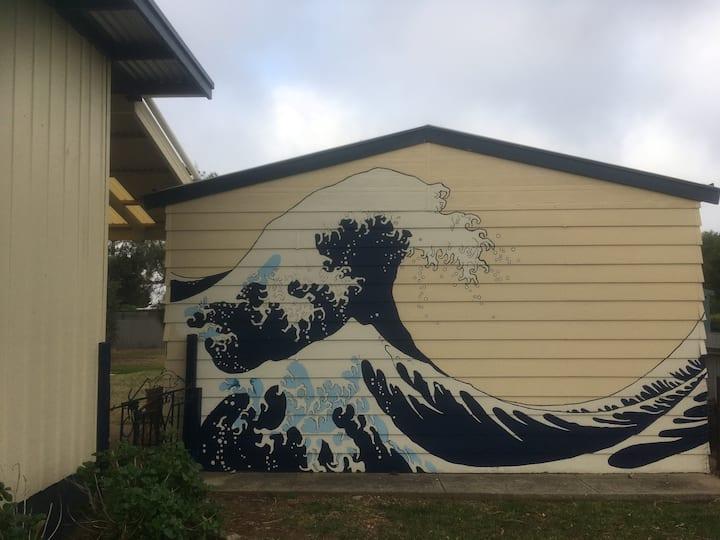Cosy Wave