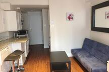 109-Nice cozy apartment Downtown Montreal