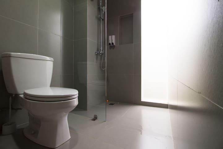 Tuyet Comfort Room