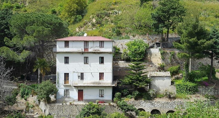 Appartamento Badolato Borgo - Badolato - Leilighet