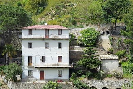 Appartamento Badolato Borgo - Badolato - Apartamento