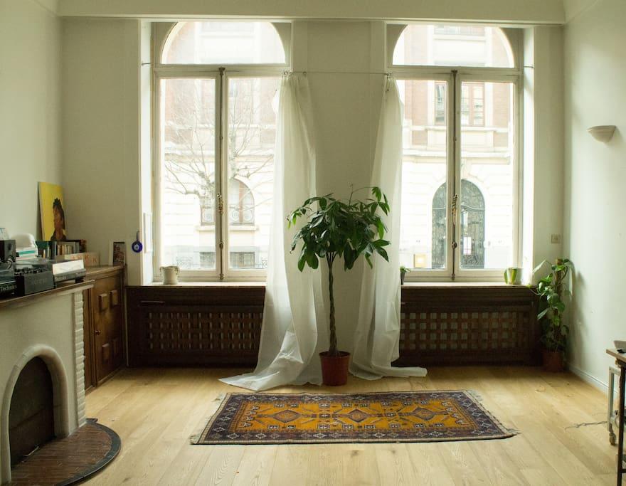 Livingroom 1/ 2