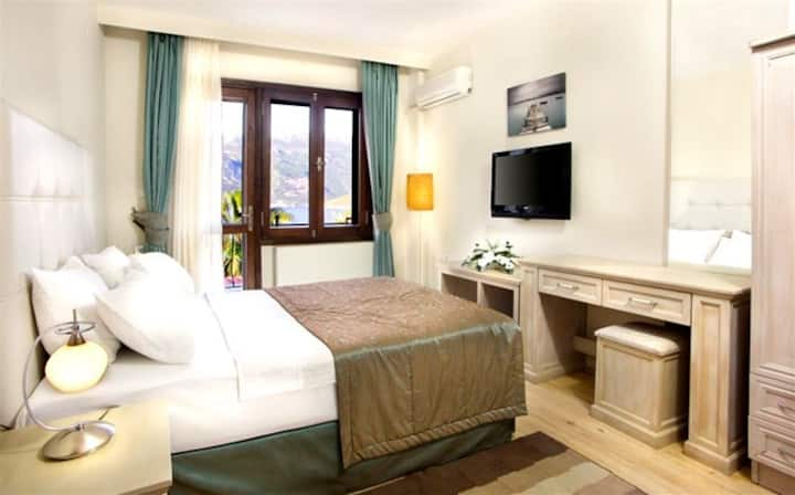 Standart Room with Sea View