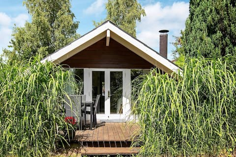 6 person holiday home in Væggerløse