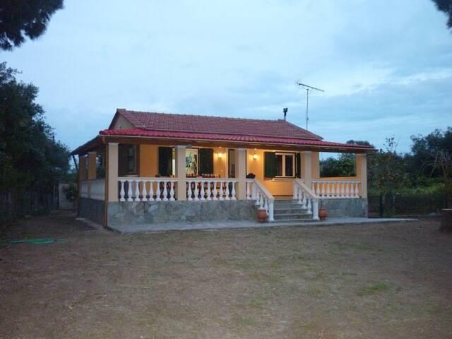 Ferienhaus Michalis