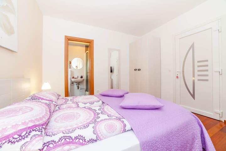 Room in Rijeka area - Općina Čavle - Bed & Breakfast