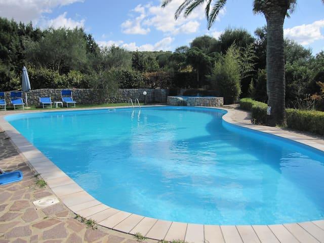 Villa Donzell