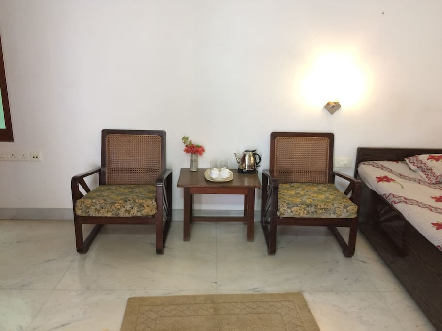 Antique Single Chairs