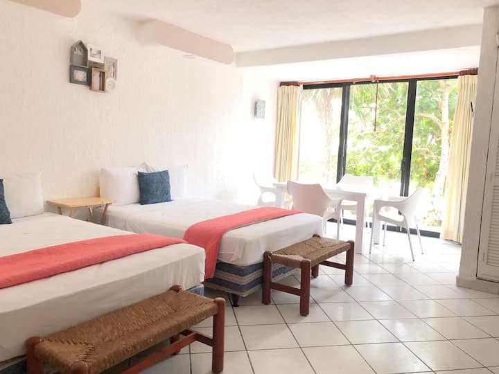 Cutie doble suite, private beach, Hotel amenities