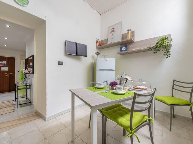 Appartamento L'arcobaleno