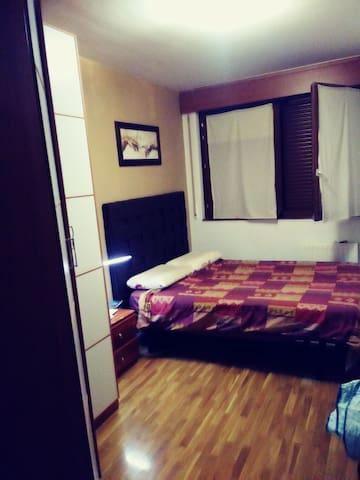 Habitaciones en Vitoria