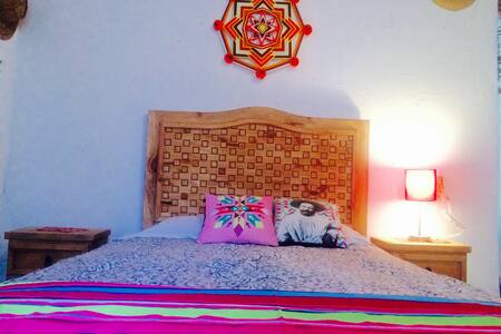 Cozy Room on Large Private Property - Sayulita - Dom