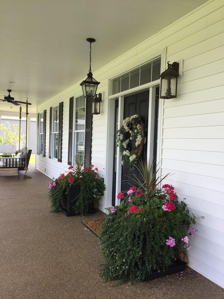 Danville Farm House Charm
