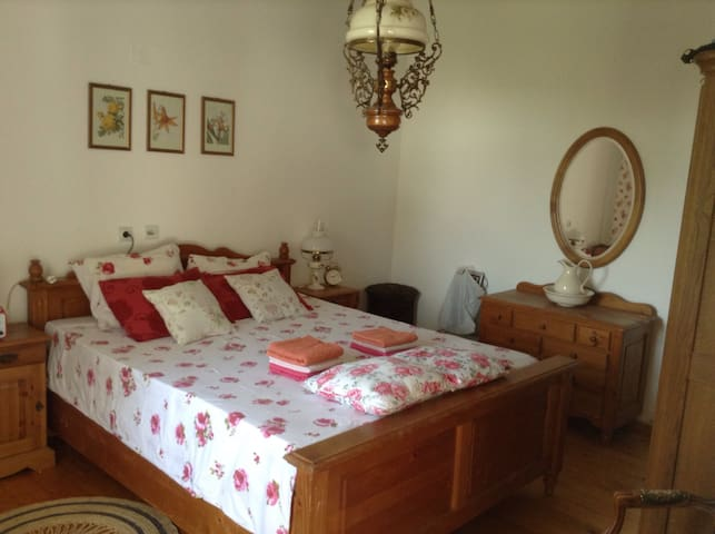 Farmhouse - Sombor - Bed & Breakfast